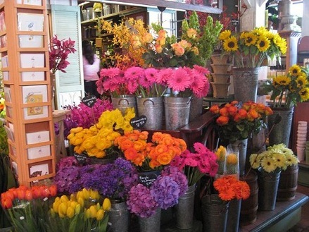 Rainbows Flower Shop Reviews